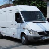 Utilitare auto - Mercedes Sprinter, an 2005, 2.2 Diesel