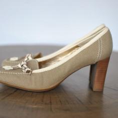 Pantofi dama - GEOX PANTFI DE PIELE MARIMEA 36