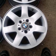 JANTE ORIGINALE BMW 16 5X120 - Janta aliaj, Diametru: 16, 6, 5, Numar prezoane: 5, PCD: 120
