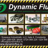 Furtunuri hidraulice si industriale. Service hidraulic mobil Constanta