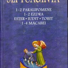 Carti ortodoxe - Cristian Badilita (coord.) - Septuaginta, vol. 3 - 561487
