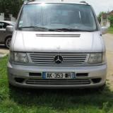 Autoturism Mercedes, Clasa V, V 220, An Fabricatie: 2001, Motorina/Diesel, 1 km - Mercedes-Benz V220
