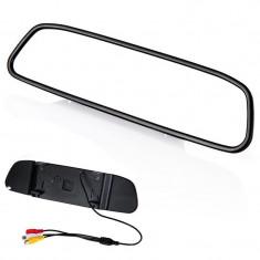 Oglinda monitor auto masina 4.3