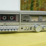 Casetofon deck vintage Toshiba PC-X12 - Deck audio