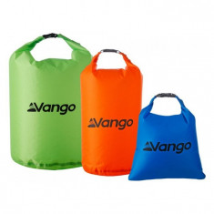 Set Saci impermeabil / etans Dry Bag Vango - Rucsac