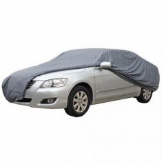 Husa exterioara auto RoGroup, marimea XL, gri - Prelata Auto