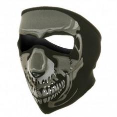 Cagula protectie zapada Craniu