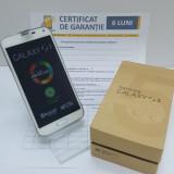 Samsung Galaxy S5 White! Nou! Factura si Garantie 6 Luni!Posibilitate Rate!