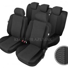 Husa Auto - Huse scaune auto ARES pentru Daewoo Matiz set huse fata + spate