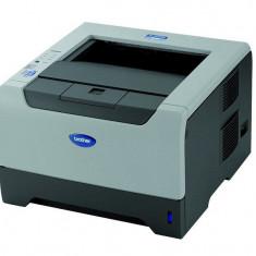 Imprimanta sh Brother HL-5250DN, 30 ppm, 1200 x 1200 Dpi, Duplex, Retea - Imprimanta laser alb negru
