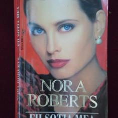 Roman dragoste - Nora Roberts - Fii sotia mea - 569325