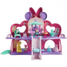 Minnie Mouse shopping mall, DISNEY, FISHER PRICE - OKAZIE - Jucarii