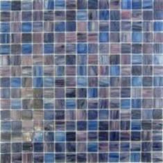 Masa gradina - MOZAIC STICLA PURPLE 32.7x32.7