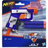 Pistol Nerf N-Strike Elite Jolt Blaster - Pistol de jucarie