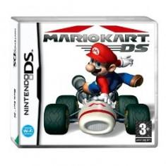 Mario Kart Nintendo Ds - Jocuri Nintendo DS