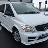 Autoturism Mercedes, VITO, An Fabricatie: 2012, Motorina/Diesel, 100000 km, 220 cmc - Vito