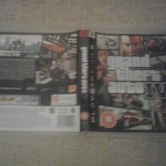 Jocuri PS3, Actiune, 18+, Single player - Grand Theft Auto IV - GTA 4 - PS3