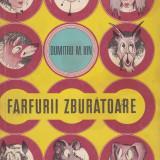 Dumitru M. Ion - Farfurii zburatoare - 571121