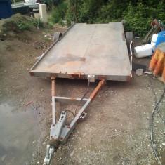Platforma auto 2000kg