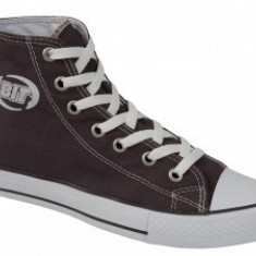 Pantofi dama - BASCHETI UNISEX-MATERIAL TEXTIL -BIT BONTIMES