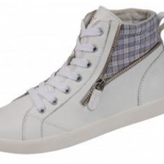 Pantofi barbati - BASCHETI FEMEI-PIELE VITEL-BIT BONTIMES-MARTINA