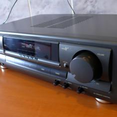 Amplificator audio Technics, 81-120W - Amplituner receiver TECHNICS SA-EX 100 RDS