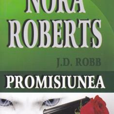 Roman dragoste - Nora Roberts - Promisiunea - 572832
