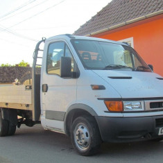 Utilitare auto - Iveco Daily, an 2002, 2.8 Diesel