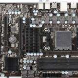 Placa de baza ASRock 970 Pro3 R2.0, Socket AM3+, ambalare BULK, fara back plate, Pentru AMD, DDR 3, ATX