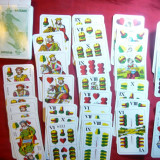 Carti poker - Pachet carti joc Germania : Doppeldeutsche Spielkarten 36 Blatt