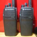 Statii emisie receptie Motorola DP3400 UHF