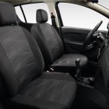 Set huse scaune Dacia Logan 2 Originale 8201496815