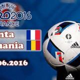 Bilete euro 2016 Romania-Franta pret oficial, categoria 3, intrare garantata