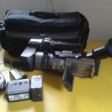 Camera Video SONY VX2100 profesionala