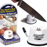 Ascutitor de cutite Edge of Glory Knife Sharpener - Aparat rulat tigari