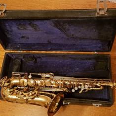 Saxofon - Vand saxafon Buffet Crampon profesional