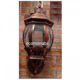 Iluminat exterior - Felinar de Gradina Antichizat 1006
