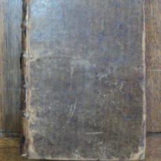 Testament politique du Cardinal duc de Richelieu. Partie I, Amsterdam 1738 - Carte veche