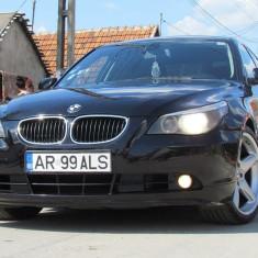 Autoturism BMW, Seria 5, Seria 5: 530, An Fabricatie: 2004, Benzina, 1 km - BMW e60 530i, an 2004, 3.0 Benzina
