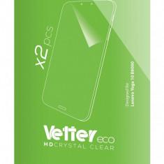 Folie protectie ecran Vetter Eco (set 2 bucati) tableta Lenovo Yoga 10 B8000 - Folie protectie tableta