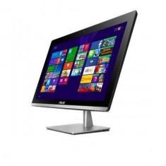 "Sisteme desktop fara monitor - Asus Sistem PC Asus ET2323 IPS 23"" Multi-touch FullHD All In One (i5-5200U, 8GB, 1TB HDD, NVidia GT840M, Dos, Black)"