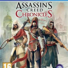 Assassins Creed Chronicles Ps4 - Jocuri PS4