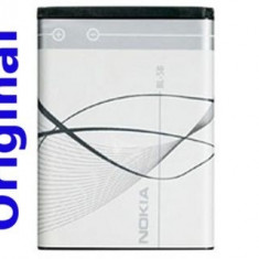 Acumulator Nokia BL-5B Li-Ion pentru telefon Nokia 3220, 3230, 5070, 5140, 5140i, 5200 XM, 5300 XM, 5320 XM, 5500 Sport