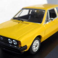 RAR! Minichamps VW Scirocco prima generatie 1974 1:43 - Macheta auto Alta