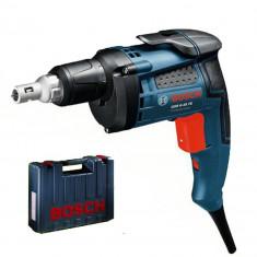 BOSCH GSR 6-45 TE Professional Surubelnita cu limitator de reglare a... - Surubelnita electrica
