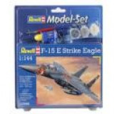 MODEL SET F-15E EAGLE - Avion de jucarie