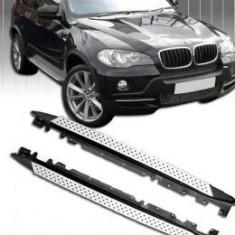 Praguri BMW X5 E70 2008-2014 oem look - Praguri tuning