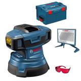 Nivela optica - BOSCH GSL 2 Professional Nivela laser pentru pardoseli 0601064000