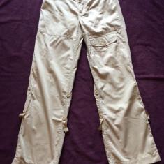 Pantaloni dama GAP, Lungi, Bumbac