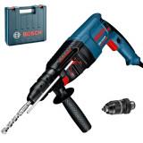 BOSCH GBH 2-26 DFR Professional Ciocan rotopercutor SDS-plus 800 W 2, 7 J...